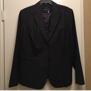 Jones New York Office Business Career Blazer A5